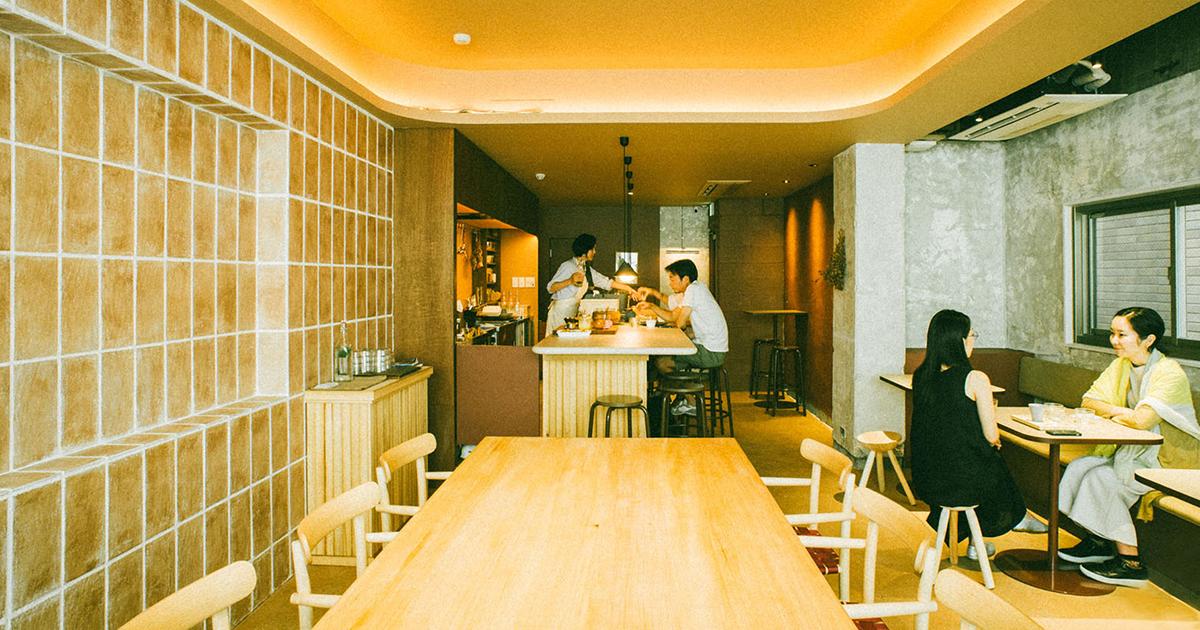 キッチンは一般利用も可能。交流の場としても活用できるコワーキングスペースが三軒茶屋にオープン 2番目の画像