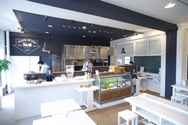 IID入居者サロン – コワーキングスペース 「三茶WORK」オープン記念 特別編 @ IID 世田谷ものづくり学校 teppan Kitchen SETAGAYA(107号室)